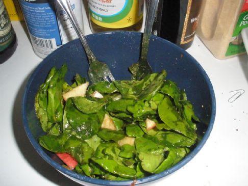 Magic Salad