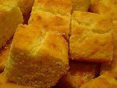 DELICIOUS and Moist Low Fat Corn Bread