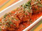 Meatballs (from Chef Fabio Viviani)