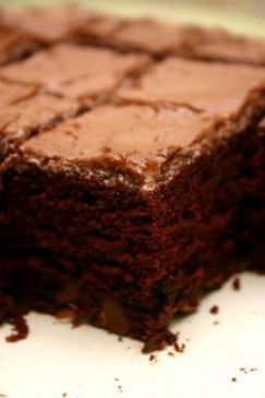 Bob's Red Mill Vegan Chocolate Cake