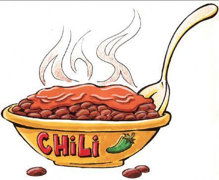 Quick Beef & Bean Chili