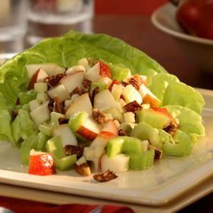 Crunchy Pear & Celery Salad (EatingWell.com)