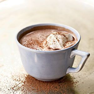 Hot Chocolate - Cocoa