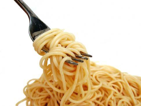 Herb & Garlic Pasta