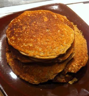 Blackberry Farm Griddle Cakes