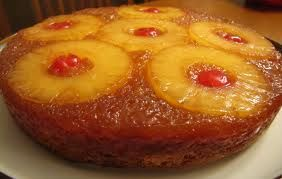 Fannie Farmer's Pineapple Upside-Down Cake
