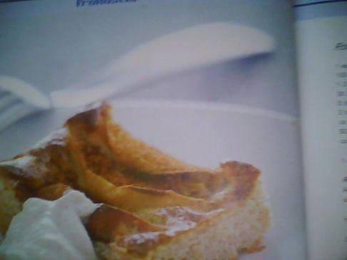 Apple Lunch Cake