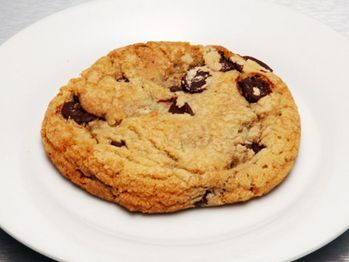 Top Chef Chocolate Chip Cookie