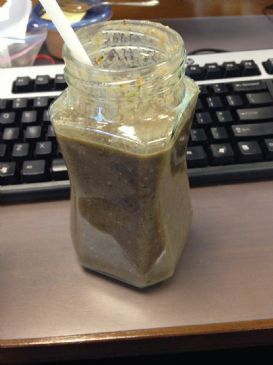 Dr. Oz Three day Cleanse Breakfast Drink