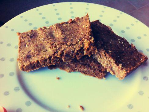 Oatmeal Raisin Lara Bar Inspired Recipe