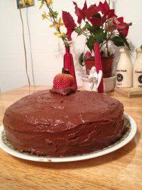 Gluten Free Basic Cake Recipe Chocolate or yellow :)