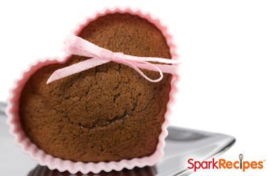 Sweet and Spicy Muffins