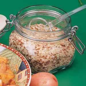 Dried Onion Soup Mix