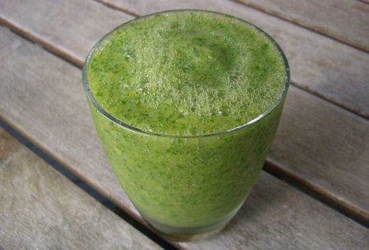 Mint Magic Smoothie