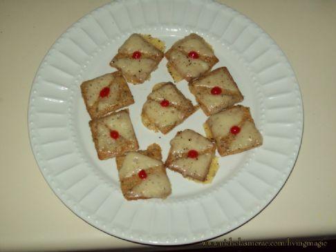 Adilphran Toast (