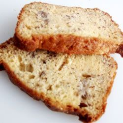 Janet's Rich Banana Bread Recipe | SparkRecipes