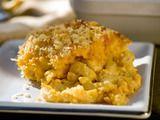 Alton Brown's Baked Mac & Cheese