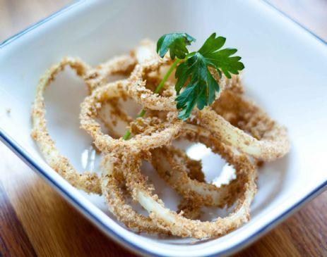 HCG Onion Rings