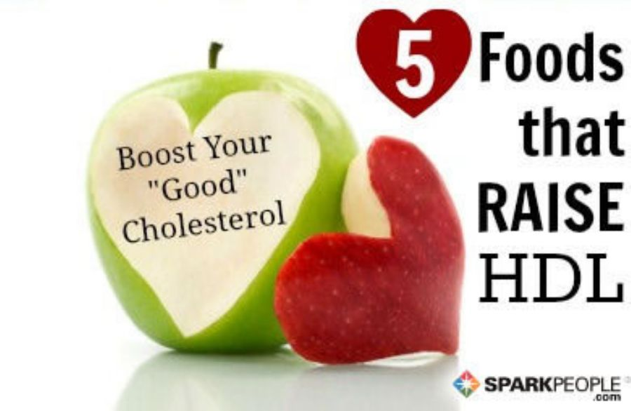 Foods To Eat To Raise Cholesterol