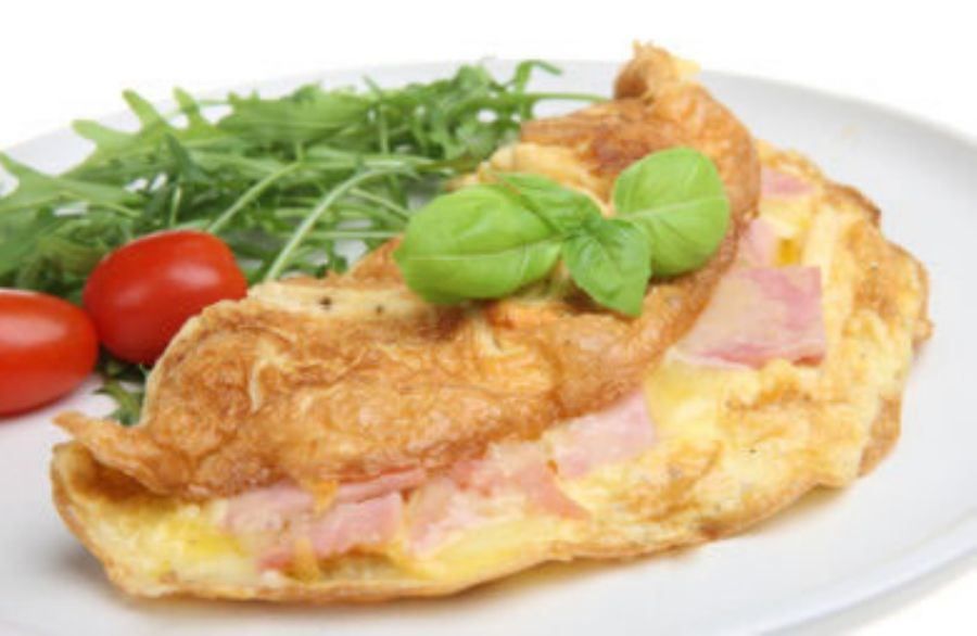 8 Awesome Omelets Slideshow Sparkpeople