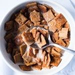 (Homemade) Cinnamon Toast Crunch