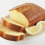 (THM) Cream Cheese Pound Cake - LCHF