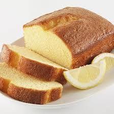 (THM) Cream Cheese Pound Cake - LCHF