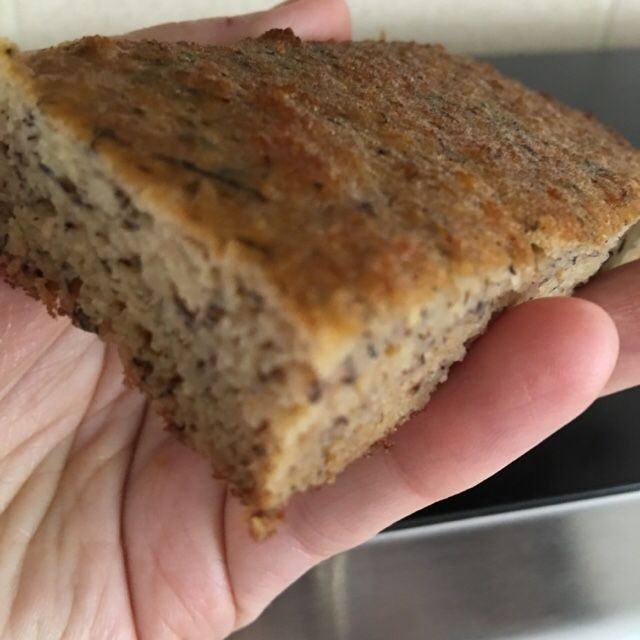 Paleo Coconut Banana Bread