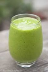 1,2,3 Punch Smoothie