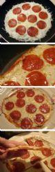 10 inch Skillet Pizza