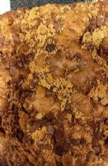 Chocolate Chip Date Cake