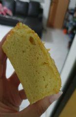 Keto Vanilla Pound Cake