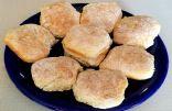 Bridget May's Biscuits
