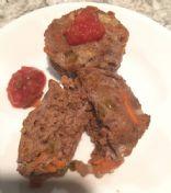 3  smartpoints Mini Meatloafs