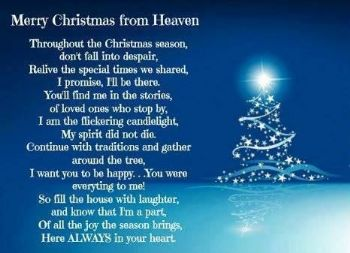june 3 december 25 my father in law fredaugust 3 august 9 my uncle who do you want to say merry christmas in heaven - Merry Christmas In Heaven