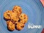 4 Ingredient Healthy Protein Rice Crispy Treats