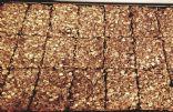 Bridget May's Peanut Butter Granola Bars