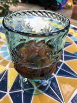 SF Peach Iced Tea