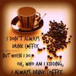 50-Calorie Decadent Iced Coffee