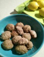 Easy,fast,fun meatballs