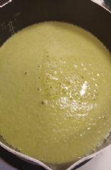 Broccoli Onion Soup