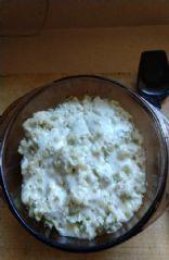 Ground Turkey Cauliflower Casserole