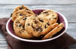 80-Calorie Chocolate Chip Cookies