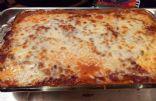Mama's Zucchini Lasagna