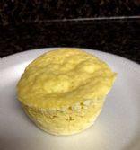 90 Second Low Carb Coconut Flour Bread