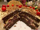 Schwartzwald Torte