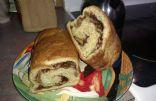 Healthy Cinnamon Bread