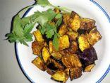Air Fryer Eggplant