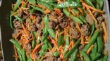 Allergen Friendly: Beef Stir Fry