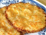 Almond Cheese Rounds